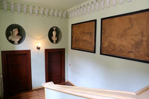 Goethes Wohnhaus, Weimar, Germany