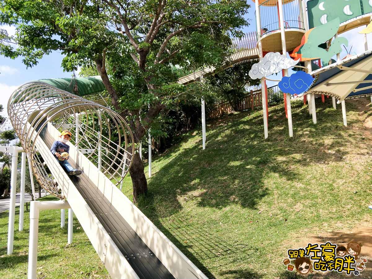 沖繩景點 奧武山公園(兒童樂園公園)-13