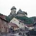 Le château-fort de Karlstejn (XIVe siècle)