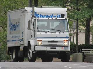 Sterling (Ford) Cargo