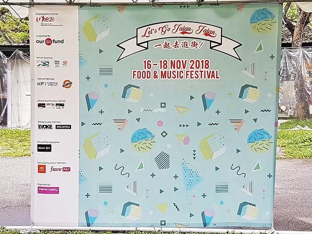Let's Go Jalan Jalan 2018 Banner