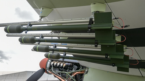 RP-3 Rockets