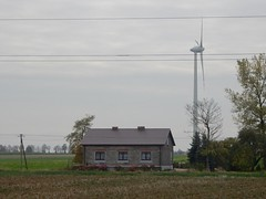 Living Under a Wind Turbine