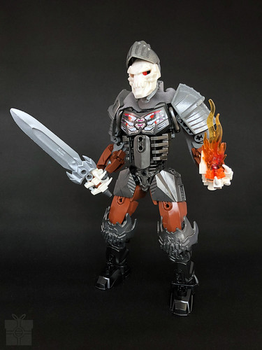 Undead Knight  Pyotr