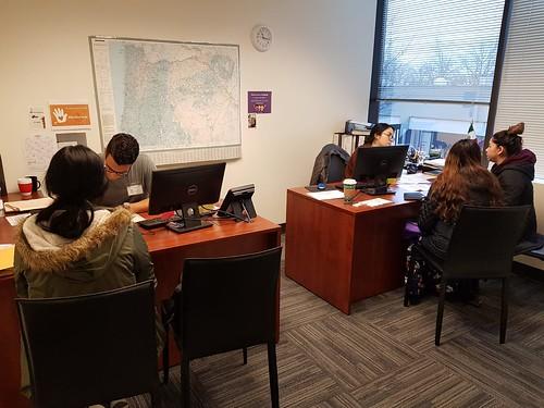 Sexta jornada gratuita de renovaciones DACA en Portland