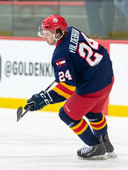 Eric Hildebrand