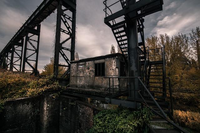 Duisburg XVIII