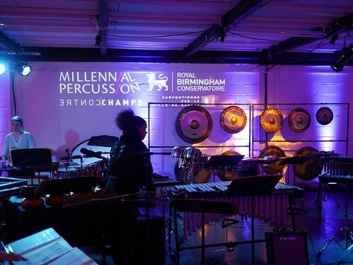 Millennium Percussion