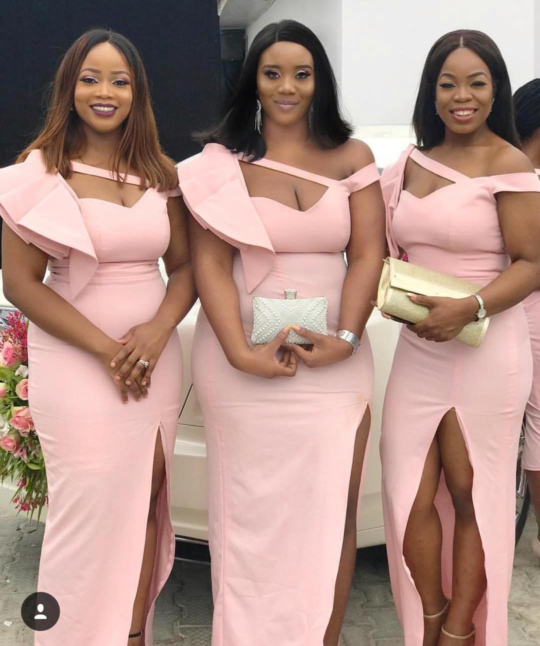ELEGANT NIGERIAN 2020 WEDDING STYLES TO AMAZE YOUR GUESTS 2