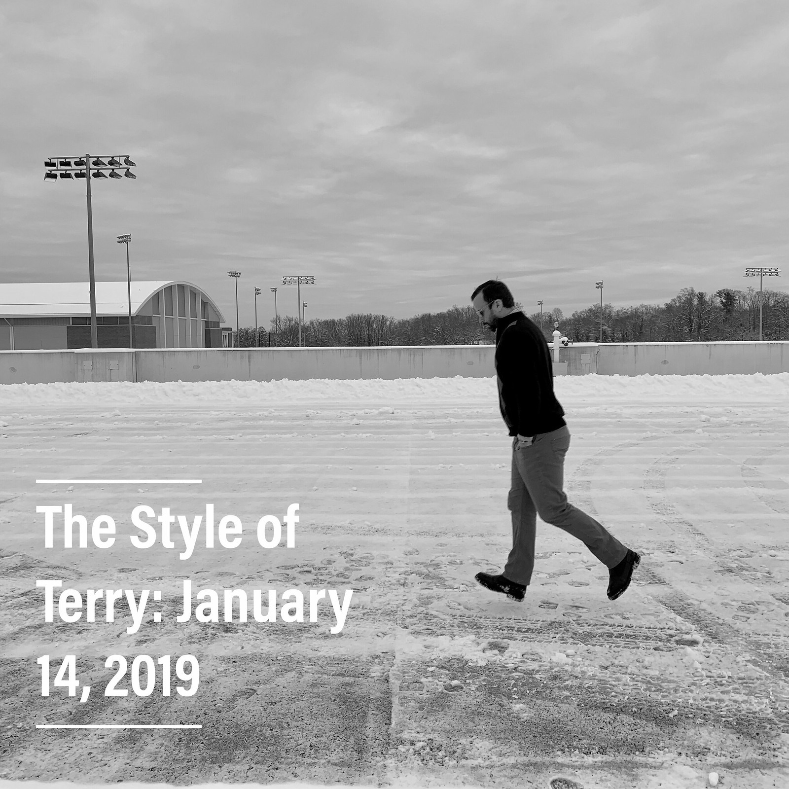 The Style of Terry: 1.14.19