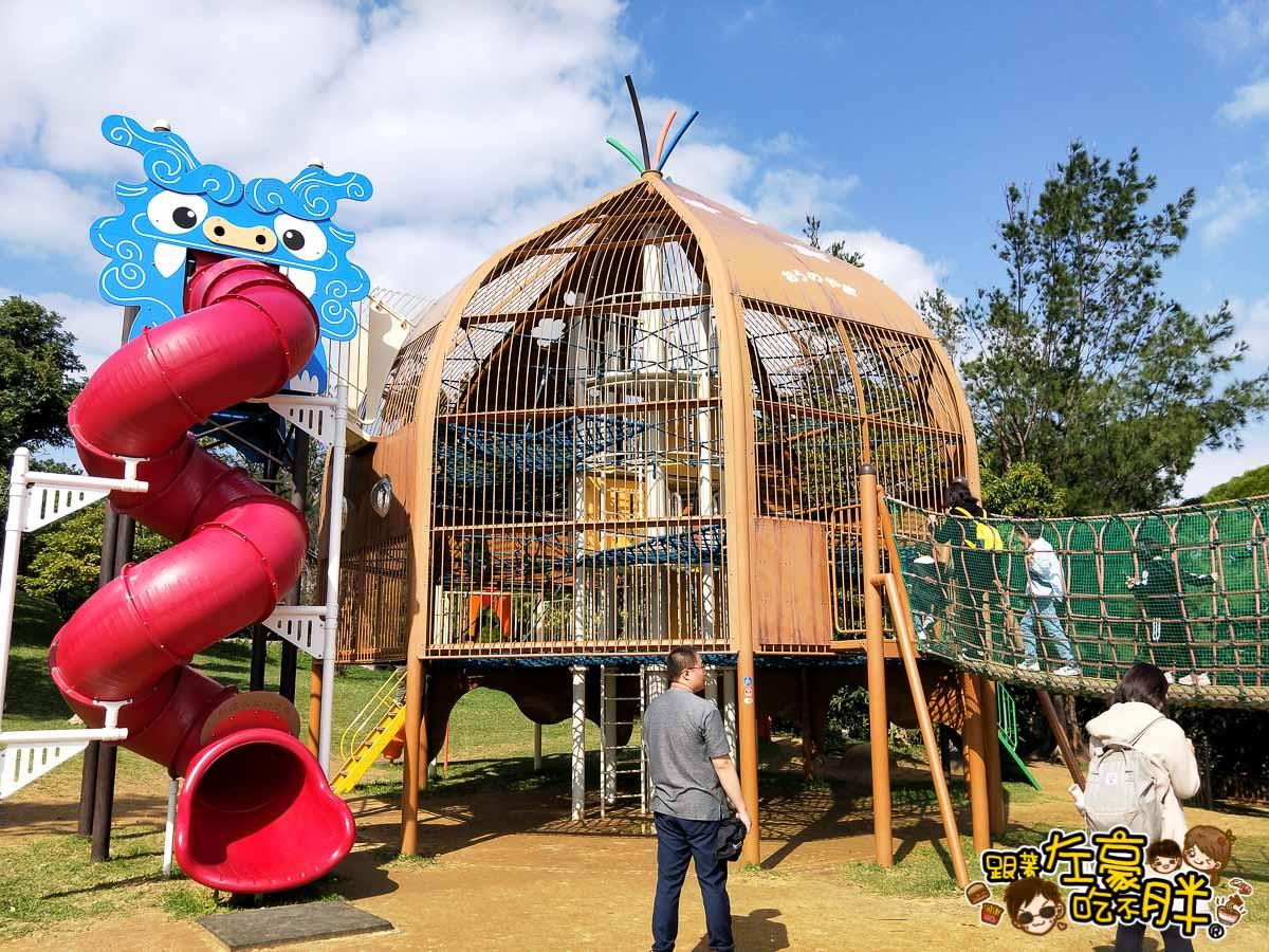 沖繩景點 奧武山公園(兒童樂園公園)-20