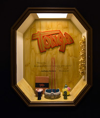 The Tonga Room in the Grand Dame, San Francisco