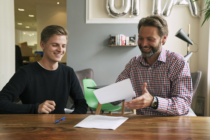 Wenzel Beck Signing @Universal Music Austria