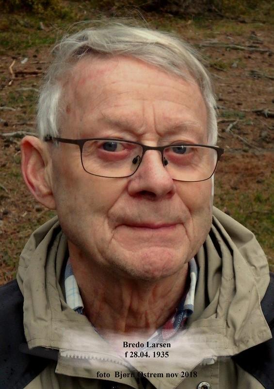 Bredo Larsen
