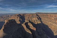 Grand Canyon at sunset7