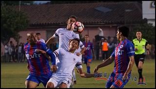 Liguilla 2018: Sta. Cruz 0 D. Iberia 0