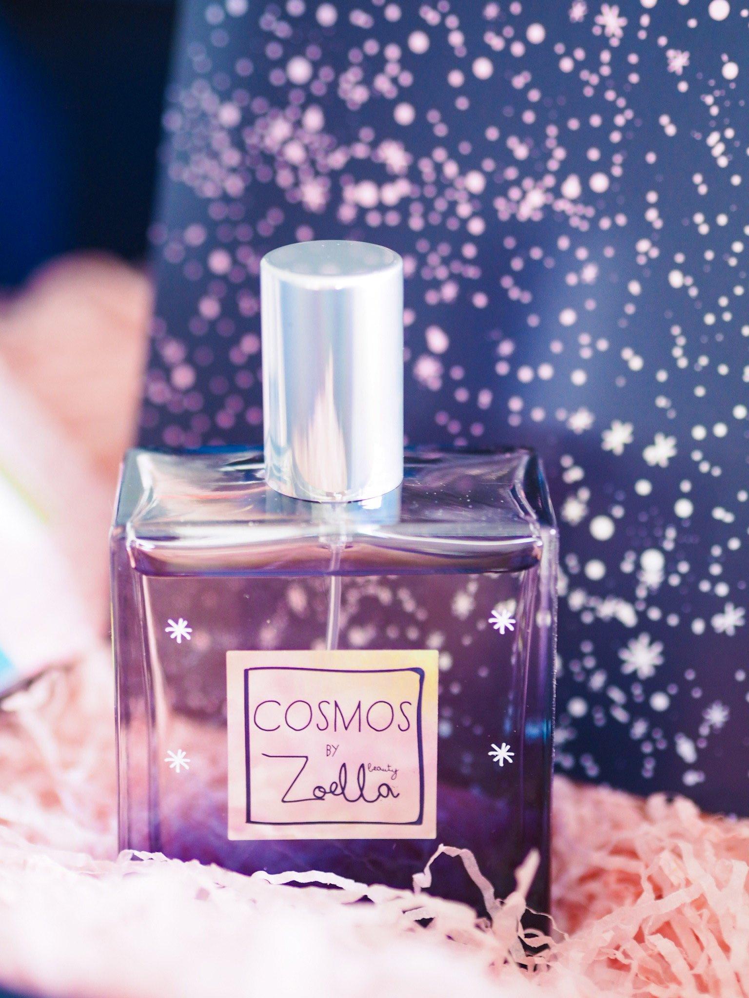 zoella cosmos perfume