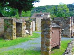 Newgate Prison (Granby, Connecticut)
