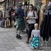 Jerusalem Street Scenes