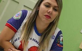 melina Braga