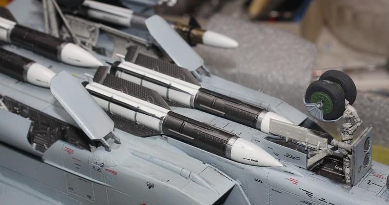 MiG-31B Foxhound, AMK 1/48 - Sida 10 44647309170_571940e4c5_c