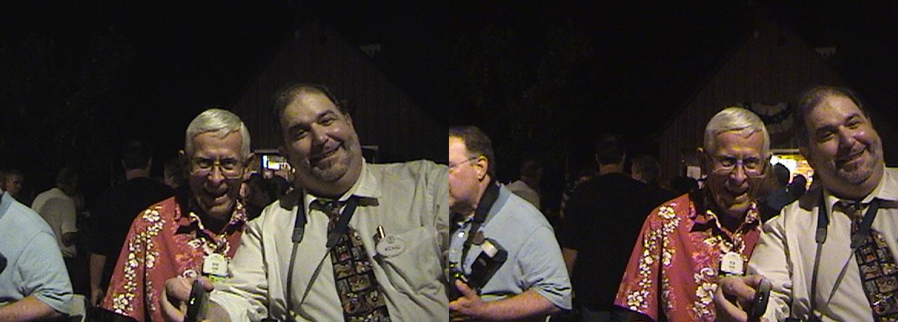 3D, Walt's Barn, Carolwood Historical Society, CPHS, LALS, 2009.07.19 Bob Gurr, Wizard