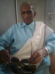V. Suryanarayan, 15-02-2011