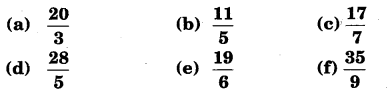 NCERT Solutions for Class 6 Maths Chapter 7 Fractions 13