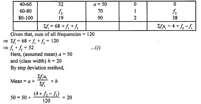 RD Sharma Class 10 Textbook PDF Chapter 7 Statistics