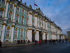 Saint PetersburgSaint - Hermitage Museum (Госуда́рственный Музе́й Эрмита́ж) 23