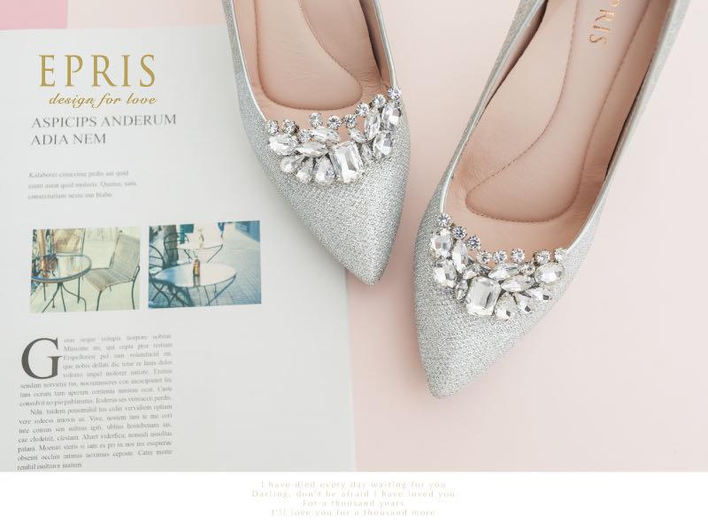 十二禮新娘鞋