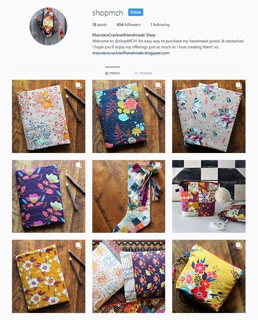 Instagram Shop Account