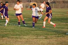 Girls Soccer vs Washington Union- 36