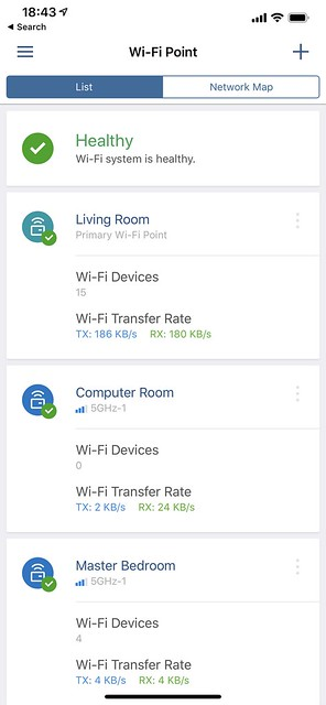 DS Router - Wi-Fi Point