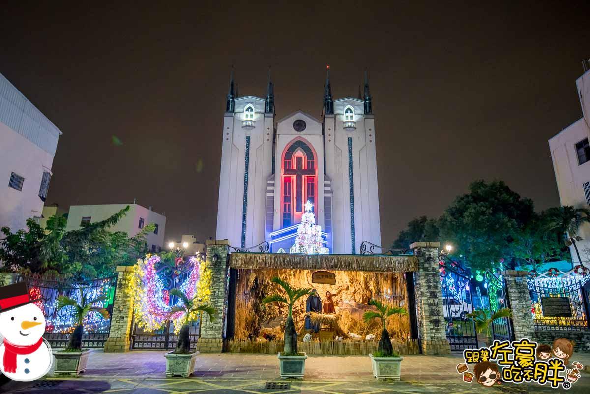 鳳山教會聖誕節-15