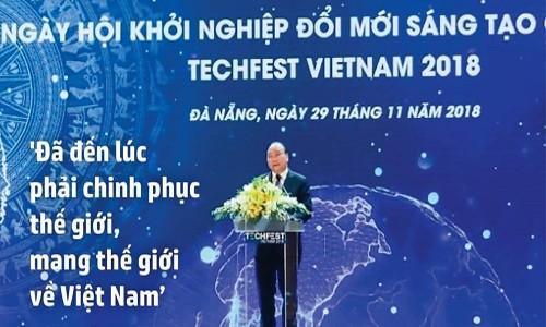 nguyenxuanphuc_techfest