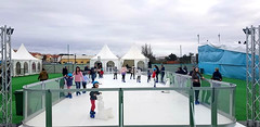 Ice Park 2018 powered by Unreal Ice Rinks