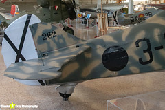 C.1-262-3-52---262---Spanish-Air-Force---Fiat-CR-32-Hispano-HA-132-L-Chirri---Madrid---181007---Steven-Gray---IMG_2124-watermarked