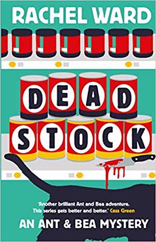 Rachel Ward, Dead Stock