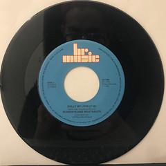 MOMENTS & WHATNAUTS:GIRLS(RECORD SIDE-B)
