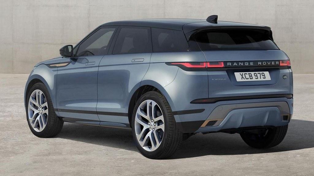 Range Rover Evoque II 9am#