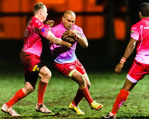 Rugby Against Cancer v Army Masters