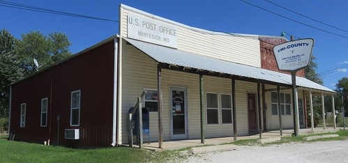 missouri mo postoffices lincolncounty whiteside saintlouismetropolitanarea northamerica unitedstates us