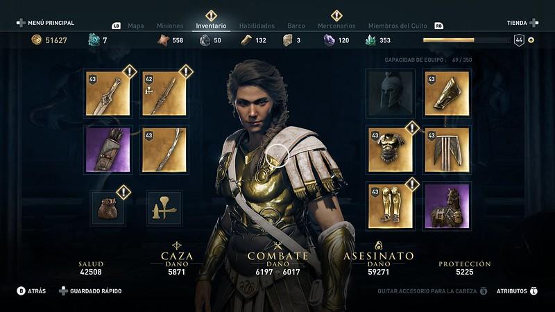 Assassin's Creed Odyssey Screenshot 2018.11.22 - 22.10.06.43