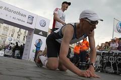 AKTUALIZOVÁNO: Jaký cíl pro maraton je pro mne reálný?