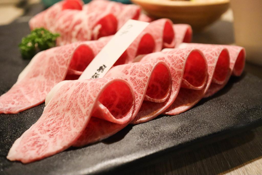 釧井 飛驒牛(海鮮鍋物) (39)