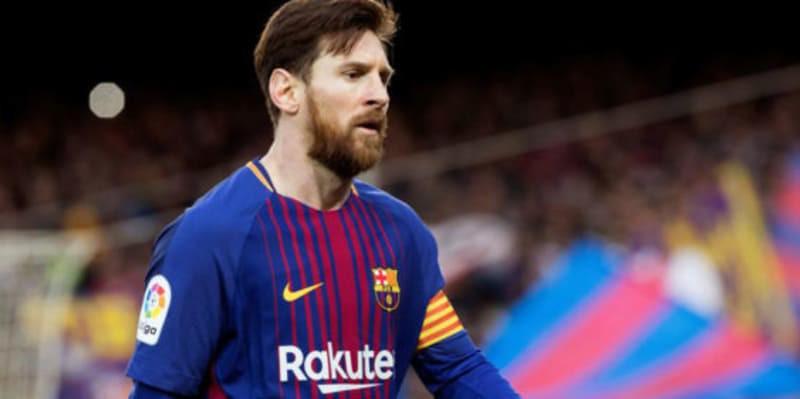 Alli: Messi yang terbaik di dunia tetapi Barcelona hanya manusia