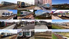 Metro Rotterdam 2014