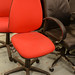 Swivel chair E50