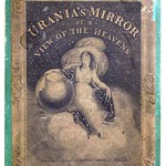 Urania's Mirror - Constellation Charts 1824